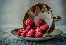 By Others - Best of Food Photography / Some of the most pretty food photography that will make you hungry just to look at them.