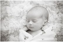 Newborn Storytelling/Documentary Photography