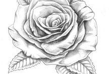 Tattoo zeichnungen