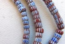 African Beads / Trade Beads from Africa
