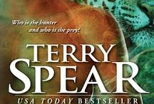Books: Beast Masters... / Shapeshifter books