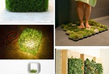 Green Gadgets / by Proteak