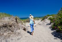 Block Island Beaches / by Block Island Tourism