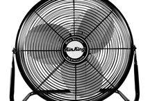 X Fans / Cool fans!