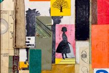Inspirational art / Images of different types of art-making by artists. / by Linda Woodbury