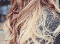Hair dip