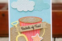 Cards - Spring / Summer / Spring and Summer cards