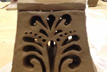 Ceramic techniques / Ceramic techniques