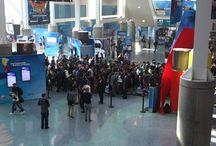 Plaisio @E3 2015 / Βρεθήκαμε στην E3 2015 και σου έχουμε videos από όσα είδαμε στα booths των εταιρειών που ήταν εκεί.
