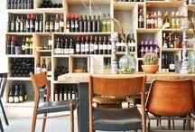 Winebars