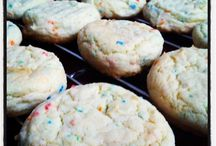 Cookies / by Sarah Henry