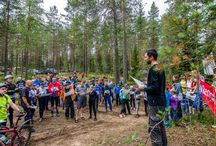Multi rogaining / Family Multi rogaining sport festival near St.Petersburg, powered by Red Fox company, July 2015