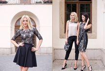 Focení pro návrhářku Ivetu Paulerovou / Photoshooting for fashion designer Iveta Pauler / Fashion