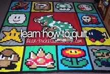 Quilting.... Learn this!!!
