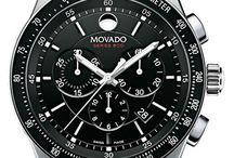 Watches Movado