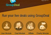 groupon clone / Groupon Clone is a Group Buying Script with all the features of a Daily Deal Script which helps launch a Daily Deals website easily.  http://www.agriya.com/products/groupon-clone