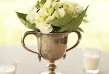 melbourne cup table centrepieces