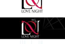 Logo Love Night