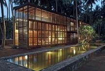 GB architecture