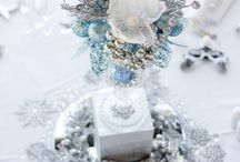 Winter Wonderland Christmas / Our event captured by Jasmine Ann Gardiner Photography