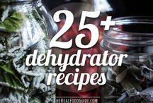Dyhydrator