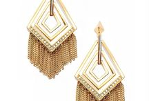 C&C Trend: Fringe / by Charm & Chain Jewelry