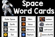 διάστημα -space