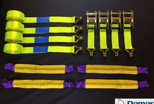 Recovery / Recovery straps