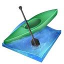 ⚽ Kayak