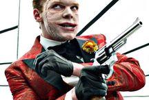 Gotham ♥