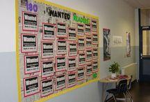 {Teaching} Bulletin Boards & Doors