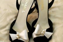 Wedding Shoes / My 1st love.... Shoes!!