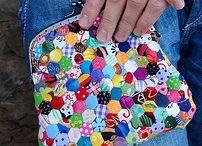 Hexagon Paper Piercing