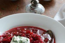 Soups & Boils