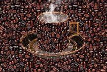 I LOVE MY COFFEE / KAWA