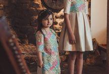 Kids Fashion Winter 16/17 / Moda Infantil temporada Otoño Invierno #bytaracidomodainfantil