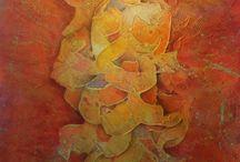 Art-Abstract / by Joan Redd