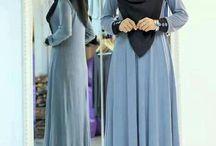 hijab sar'i