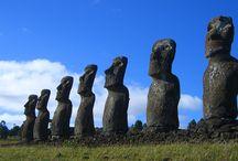 Hildon Picks: World's Wonders