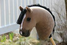 Hobbyhorses / Selfmade hobbyhorses from Finland » Jerika, 18 yo » Find us on Instagram @kht_kotivalo