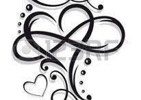 Tetovania infinity