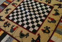 Quilting I NEED MORE FABRIC!!!! / by Anna Snellings
