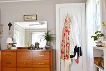 House Tours / by Brittany Carlson