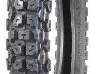 Dual-Sport Tires