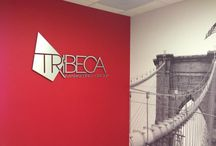 Office! / Tribeca Marketing Group located in Hollywood Florida but with New York in our heart!