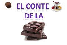 Projecte xocolata