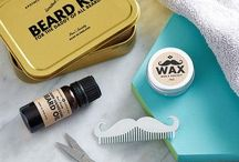 Mens Society Products / A selection of our wonderful mens grooming products available to buy online now.