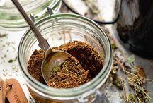 Sauces/Spice Mixes