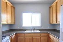Kitchen & Pantry Design