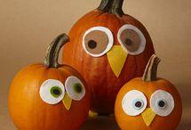 pumpkins, gourds